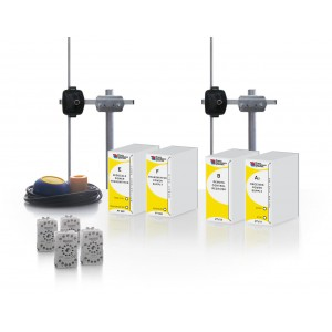 MEDIUM RANGE (3km) WIRELESS SYSTEM FOR REMOTE CONTROL OF A PUMP BY A WATER TANK