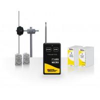 Портативная система дистанционного управления с дальностью 3 км.
