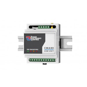 ΤΗΛΕΕΙΔΟΠΟΙΗΣΗ - ΤΗΛΕΧΕΙΡΙΣΜΟΣ GSM (8DI/2AI/4OC)