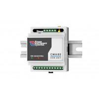 Блок дистанционного управления и контроля  GSM