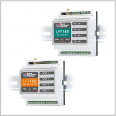 169MHz Receivers and transmitters
